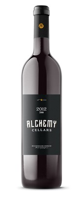 2012 Alchemy Cellars Syrah